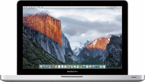 "MacBook Pro 13"" i5 2.5GHz 500GB 4GB (Mid 2012) MD101LL/A"