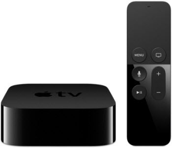 Apple TV 4 2015 64gb A1625 MLNC2LL/A