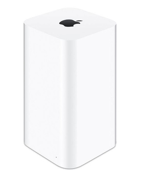 Apple Airport Extreme 802.11AC Base Station Wireless Router 6th Gen A1521 ME918LL/A