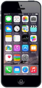 iPhone 5 16gb AT&T model A1428