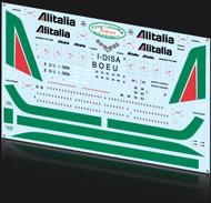 1/200 Scale Decal Alitalia 777