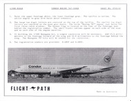 1/200 Scale Decal Condor 767-300ER