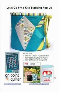 Go Fly a Kite Pop Up Info Sheet