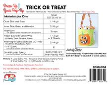 FQGDU204 Trick or Treat Kit