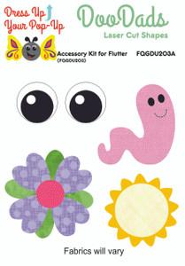 FQGDU203A Flutter Doodads