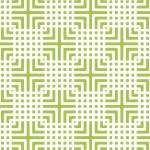 Modern Mixers 2878-66 Green- by the yard