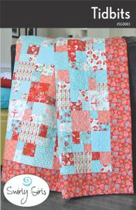 Tidbits Quilt Pattern