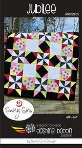 SGDDB05 Jubilee Quilt Pattern
