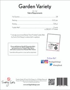 SGD050 Garden Variety PDF Printable