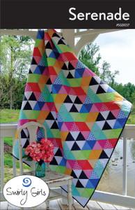 Serenade Quilt Pattern