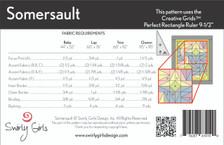 Somersault Pattern