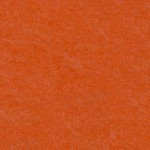 """18"""" x 36"""" piece of Orange (Hallow's Eve) felt for Lacy Runners"""