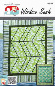 FQG106 Window Sash Pattern