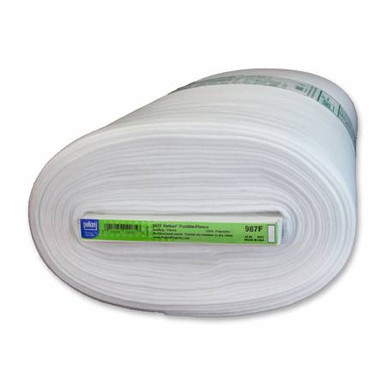 987F Pellon Fusible Fleece