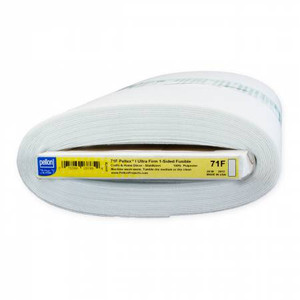 71F Peltex 1-Sided Fusible Stabilizer - Ultra Firm