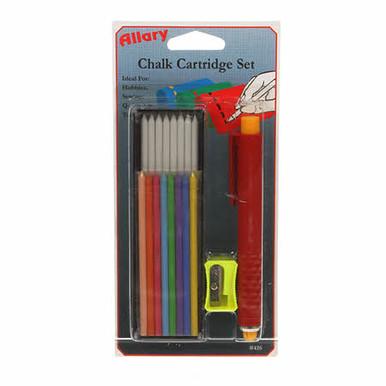 Chalk Cartridge Set