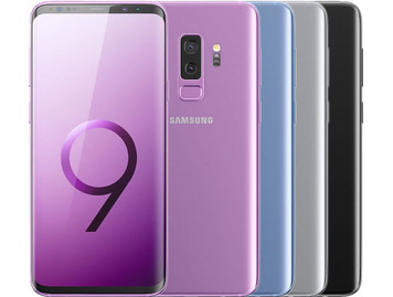 Samsung Galaxy S9 or S9+ Plus 64GB