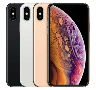 Apple iPhone XS All Colors