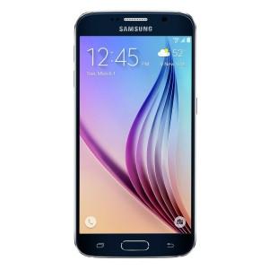 Samsung Galaxy S6 for Verizon 32GB Black Sapphire- Refurbished