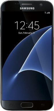 Samsung Galaxy S7 32GB Black Onyx for Verizon Wireless- Refurbished