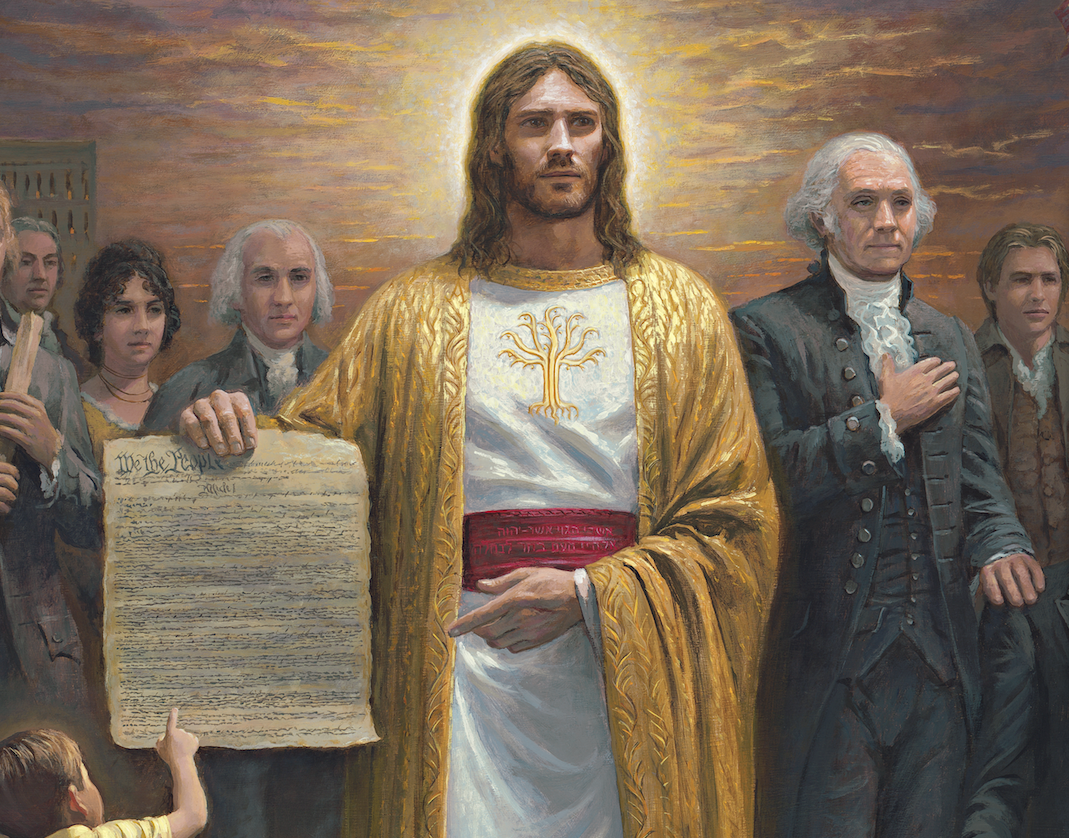 """Image result for /Jesus+give+the+US+Constitution+image"""""""