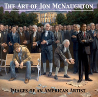 The Art of Jon McNaughton - Free Download