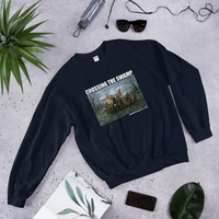 Crossing the Swamp Sweatshirt