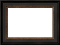 10x15 P66 Frame with Glass