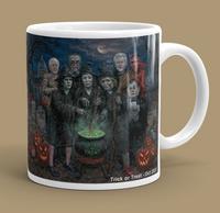 October Collector's Mug - Trick or Treat