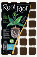 Root Riot Cubes Tray Of 24