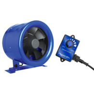 Hyper Fan 250mm Inline Fan & Speed Controller (1810 M3/hr)