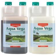 Canna Aqua Vega A+b (2 X 1l)