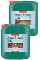 Canna Aqua Flores A+b (2 X 5l)