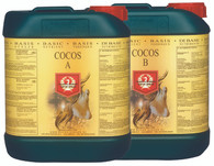 House & Garden Cocos Bloom A+b (2 X 5l)