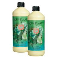 House & Garden Aqua Flakes Bloom A+b (2 X 1l)