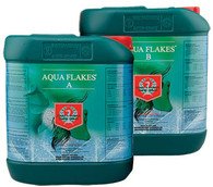 House & Garden Aqua Flakes Bloom A+b (2 X 5l)