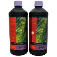 B'cuzz Coco Nutrient A+b (2 X 1l)