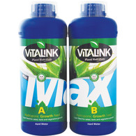 Vitalink Max Grow A+b Hard Water (2 X 1l)