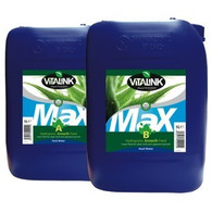 Vitalink Max Grow A+b Hard Water (2 X 5l)