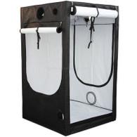 Homebox Evolution Q120 Grow Tent (120cm X 120cm X 200cm)