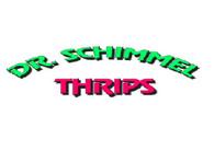 Dr Schimmel Thrips Killer (makes 3 Litres)