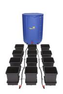 Autopot 12 Pot System With 225l Tank  (15l Pot)