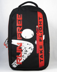Run Free Forever Backpack