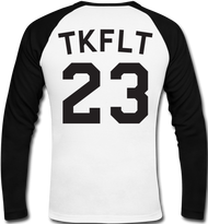 TKFLT Team 3/4 Long Sleeve