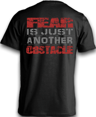 Conquer Your Fear Tee