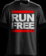 Run Free® Tee