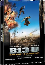 District 13 Ultimatum DVD