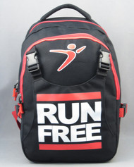 Run Free Standard Issue Backpack