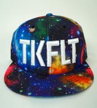 TKFLT Snapback - Stardust