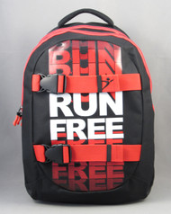 Run Free Street Backpack